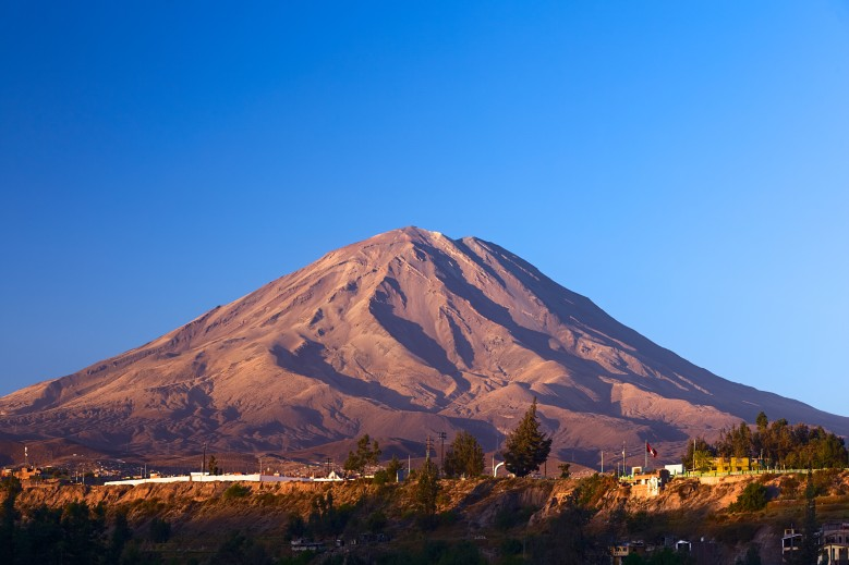 O que fazer no Peru:  Arequipa