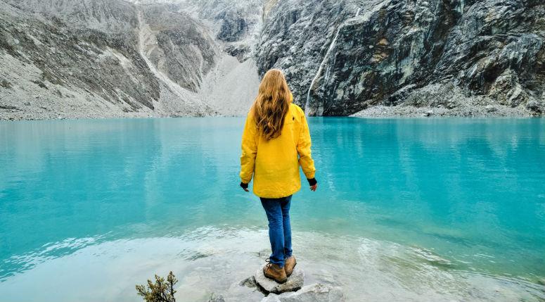 O que fazer no Peru:  Huaraz