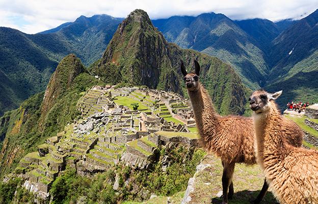 Turismo na América do Sul: conheça lugares incríveis