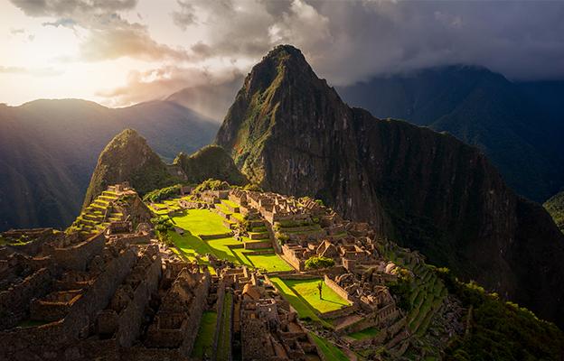 Descubra os mistérios de Machu Picchu