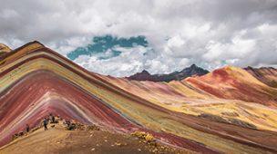 Dicas impressionantes de paisagens do Peru