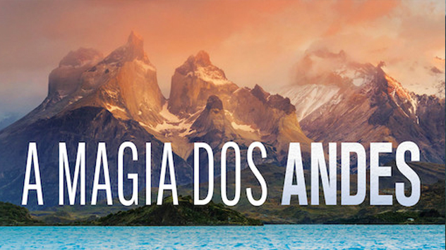 A Magia dos Andes
