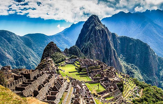 Como planejar uma viagem pela América do Sul: conheça Machu Picchu