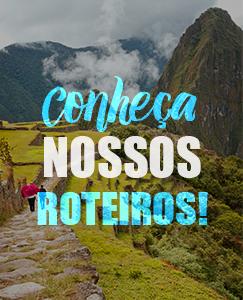 Roteiros Machu Picchu Brasil
